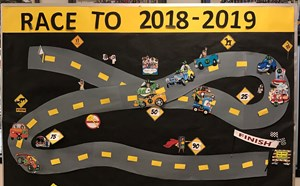 The Race to 2018-19 Begins! Enroll Today! - article thumnail image