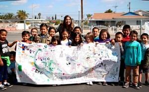 Zeyen Scholars Celebrate Award as 2018 California Distinguished School - article thumnail image